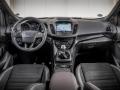 2018 Ford Kuga 2