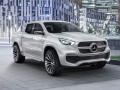 2018 Mercedes-Benz X-Class 2