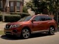 Nissan's new Rear Door Alert technology can help remind driver