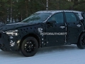 2018 Volvo XC60 In motion