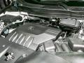 2017 Acura MDX engine