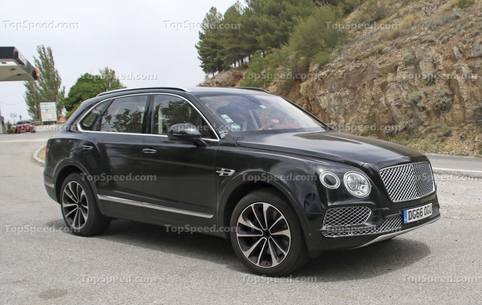 2019 Bentley Bentayga Price Inside The Cabin Design Engine