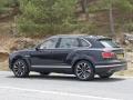 2019 Bentley Bentayga 5