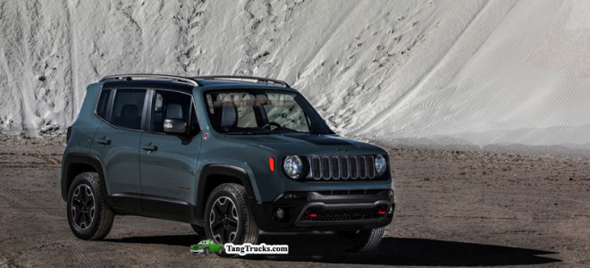 2014 Jeep Renegade Review And Price Suv Trucks 2018 2019