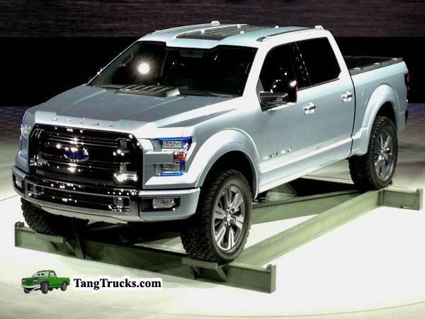 Ford Atlas Price >> 2015 Ford Atlas Concept Price Ford Trucks 2015 2016