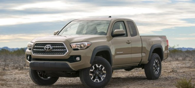 Toyota Diesel Truck >> 2015 Toyota Tacoma Diesel Truck Mpg Price