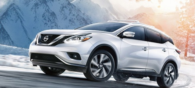2016 Nissan Murano Price Release Date Review Specs