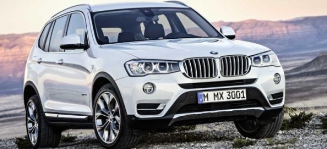 2017 Bmw X3 Release Date Price