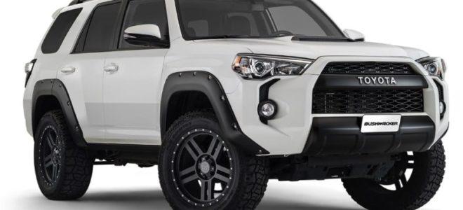 2018 Toyota 4runner Price Specs Interior Release Date Design Engine