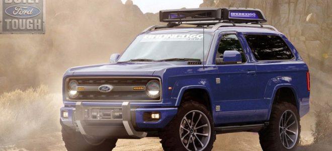 2020 ford bronco interior  specs  engine  design  pictures